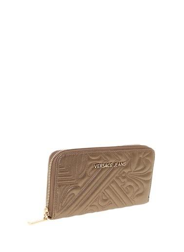 Versace Jeans Cüzdan Altın